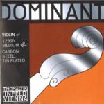 corde violon dominant mi