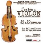 1er salon du violon
